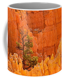 Sunset Point Bryce Canyon National Park Coffee Mug