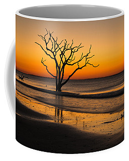 Surreal Sunrise Coffee Mug