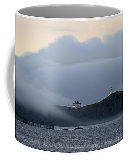 Swallowtail Lighthouse... Coffee Mug