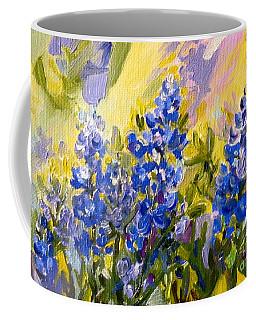 Texas Our Texas Coffee Mug