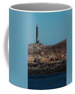 Thatcher Island Coffee Mug