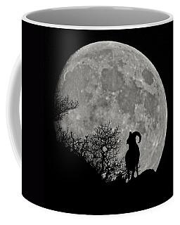The Big Horn Coffee Mug