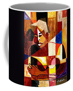 The Matriarch - Take 2 Coffee Mug