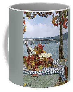 The Picnic Coffee Mug