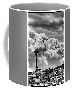 The Space Needle Coffee Mug