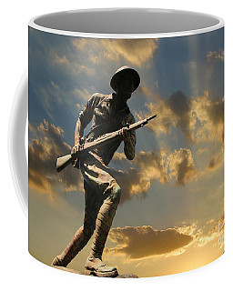 The Unknown Soldier Coffee Mug
