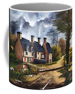 Travellers Rest Coffee Mug
