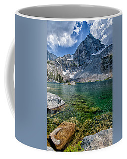Treasure Lakes Coffee Mug