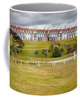 Turnberry Resort Coffee Mug