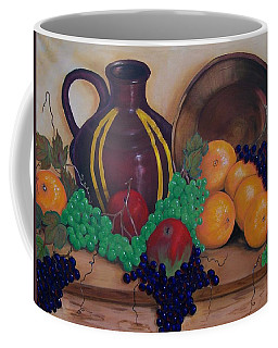 Tuscany Treats Coffee Mug
