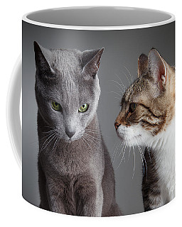Purebred Coffee Mugs