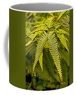 Uluhe Fern Coffee Mug