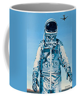 Science Fiction Coffee Mugs