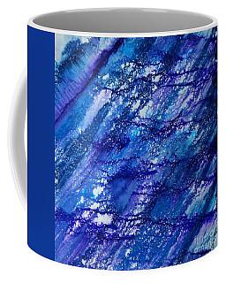 Winter Of Duars Coffee Mug