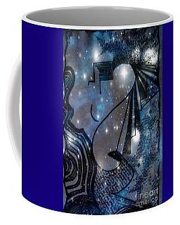 Universal Feminine Coffee Mug