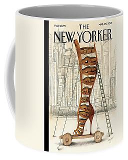 New Yorker March 25th, 2013 Coffee Mug