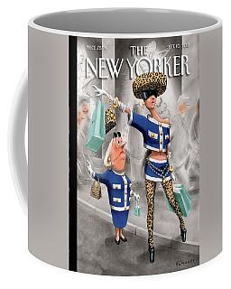 New Yorker September 10th, 2012 Coffee Mug