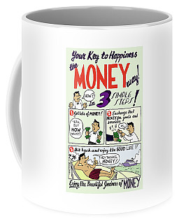 New Yorker April 24th, 2000 Coffee Mug