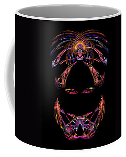 Veiled Lady Coffee Mug