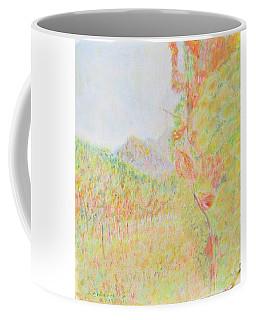 California Vineyard Coffee Mug