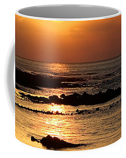 Waikoloa Sunset Coffee Mug