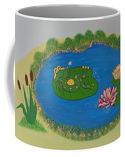 Relaxation  Coffee Mug