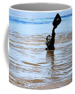 Waters Up Coffee Mug