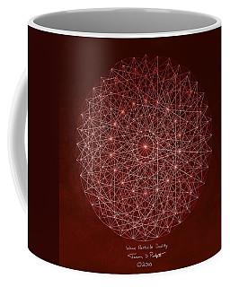 Wave Particle Duality Coffee Mug