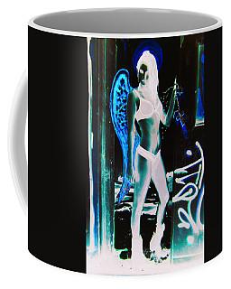 When Heaven And Earth Collide 2 Coffee Mug