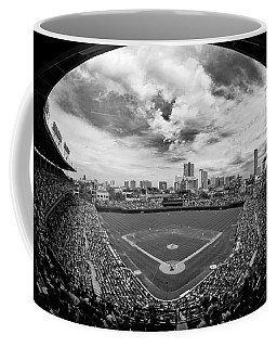 Chicago Cubs Coffee Mugs