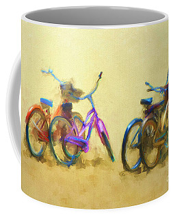 2 By 2 Coffee Mug