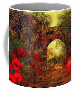 Ye Olde Railway Bridge Coffee Mug