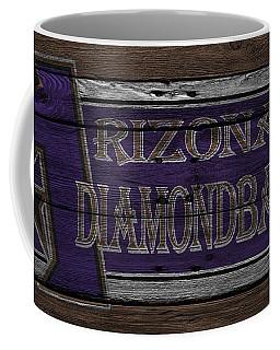 Arizona Diamondbacks Coffee Mug