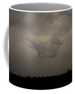Let The Storm Season Begin Coffee Mug