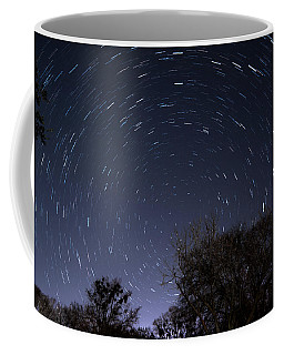 20 Minutes Of Star Movement Coffee Mug