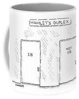 New Yorker August 3rd, 2009 Coffee Mug