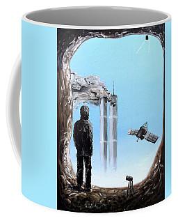 2012-confronting Inevitability Coffee Mug