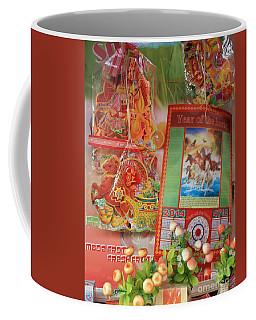 2014 Year Of The Horse Coffee Mug by Craig Wood