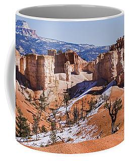 Bryce Coffee Mug by Muhie Kanawati