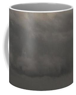 Coffee Mug featuring the photograph Let The Storm Season Begin by NebraskaSC