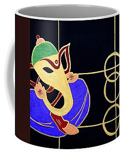 22 Siddhivinayaka Ganesh Coffee Mug