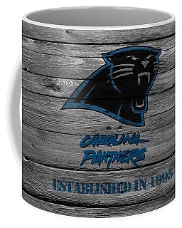 Carolina Panthers Coffee Mug