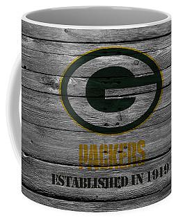 Green Bay Packers Coffee Mug