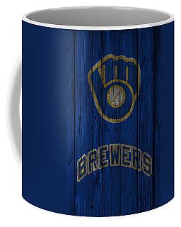 Milwaukee Brewers Coffee Mug