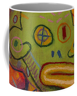 2564 Coffee Mug