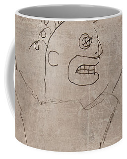 2574 Coffee Mug