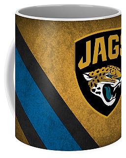 Jacksonville Jaguars Coffee Mug