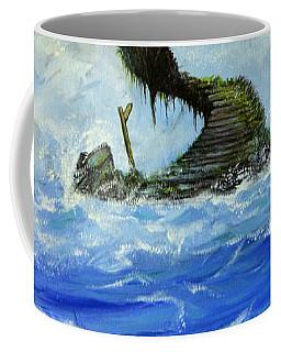 No Title  Coffee Mug by Mariusz Zawadzki