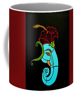26 Uddana Ganesh Coffee Mug