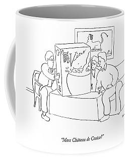 More Chateau De Costco? Coffee Mug